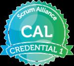 Certified Agile Leadership (CAL)