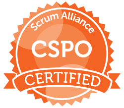 product owner cspo training in agile scrum and processional scrum
