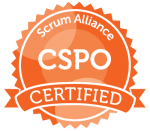 CSPO Certified
