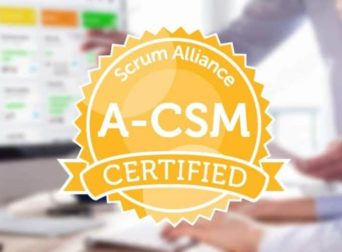 Advanced Certified ScrumMaster (A-CSM) Online 18 & 25 June 2021
