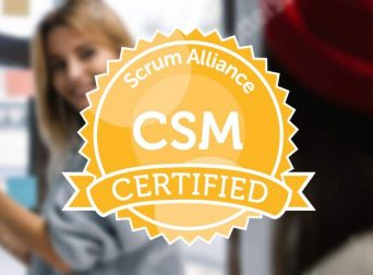 Certified ScrumMaster (CSM) Virtual-Online 9-10 August 2021