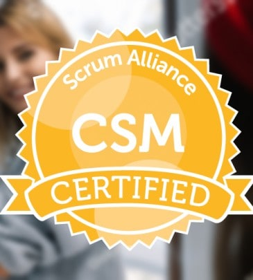 Certified ScrumMaster (CSM) Virtual-Online 10-11 February 2021
