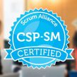Certified Scrum Professional ScrumMaster, (CSP-SM) Sydney, 2-3 Apr. 2020