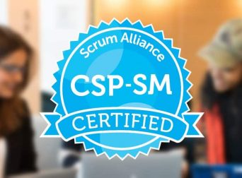 Certified Scrum Professional ScrumMaster, (CSP-SM) Virtual-Online 9th-12th June 2020
