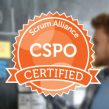 Certified Scrum Product Owner (CSPO) Online 22-25 March 2021