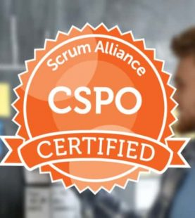 Certified Scrum Product Owner (CSPO) Virtual-Online 7-10 September 2020