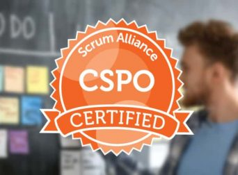Certified Scrum Product Owner (CSPO) Online 2-3 August 2021