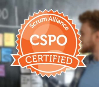 Certified Scrum Product Owner (CSPO) Online 7-10 Dec. 2020