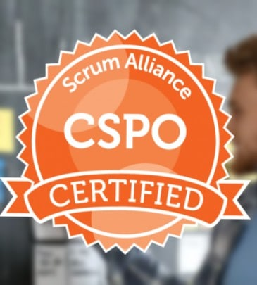 Certified Scrum Product Owner (CSPO) Online 7-10 Dec. 2020