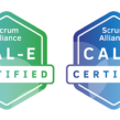 Certified Agile Leadership (CAL-E & CAL-O) with Michael Sahota – Live Virtual, 21 – 23 June 2021