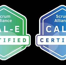 Certified Agile Leadership (CAL-E & CAL-O) with Michael Sahota – Live Virtual, 21 – 23 June 2021