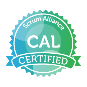 Certified Agile Leadership credential 2