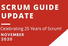 2020 Scrum Guide Change Summary