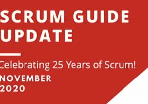 2020 Scrum Guide Change Summary